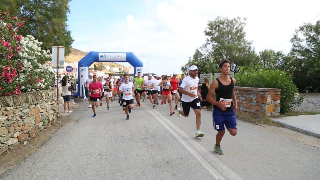 Kea Run 2018