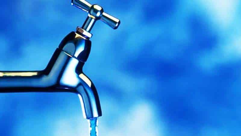 Αποτελέσματα αναλύσεων υδάτων Δήμου Κέας
