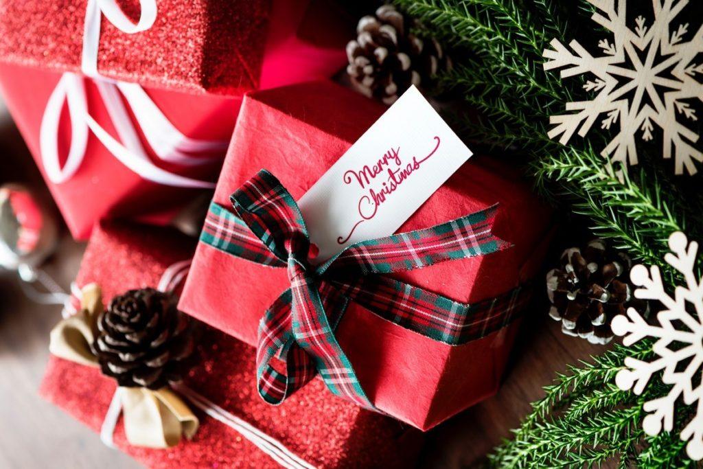 Χριστουγεννιάτικες Κατασκευές από ανακυκλώσιμα και άλλα υλικά