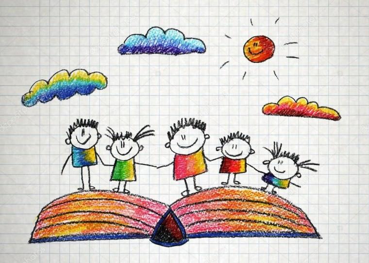 Παγκόσμια Ημέρα Βιβλίου