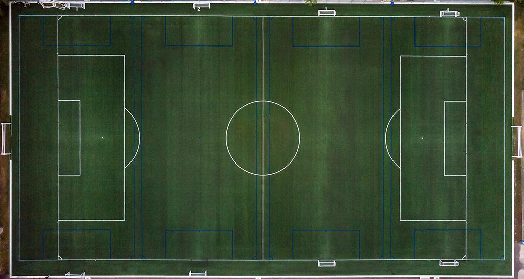 Χρηματοδότηση για νέο γήπεδο ποδοσφαίρου στην Κέα