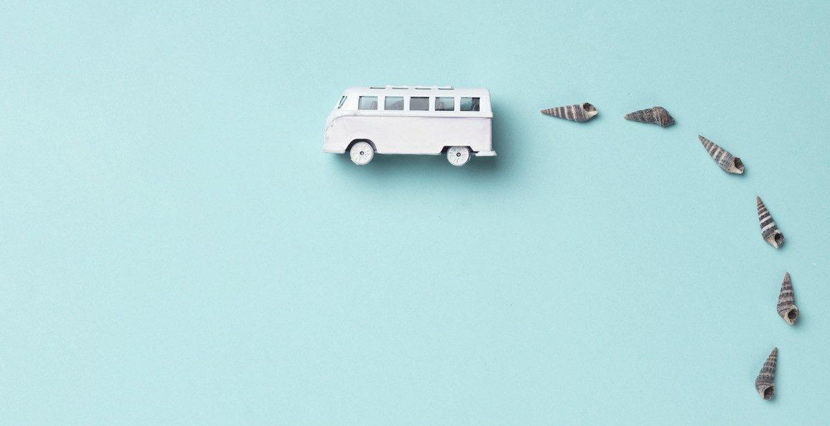 Δρομολόγια Λεωφορείων Κέας