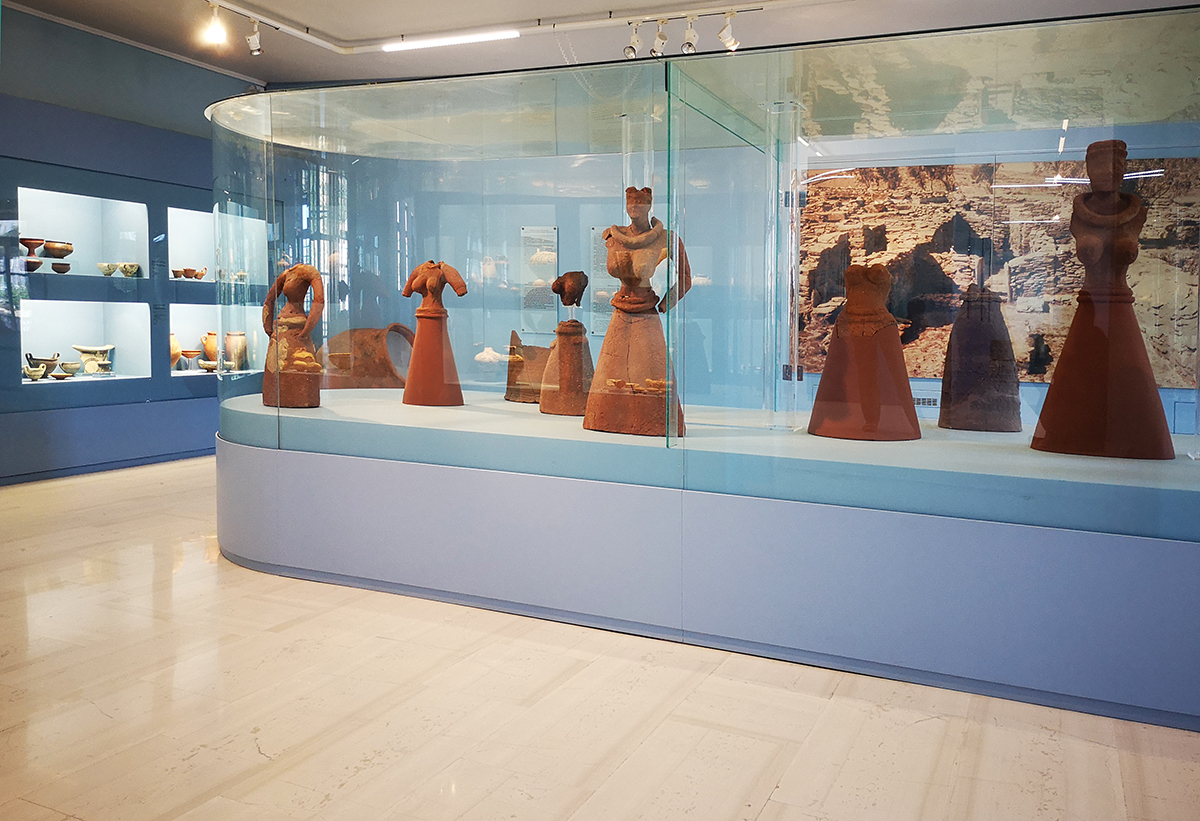 Αρχαιολογικό Μουσείο Κέας