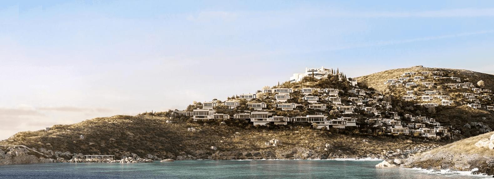 «One & Only Kea Island Resort»