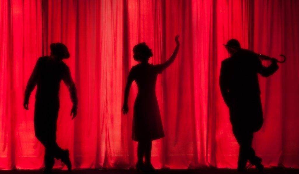Δημιουργία θεατρικής ομάδας από την Κ.Ε.Δ.Κ. - Δηλώστε συμμετοχή!