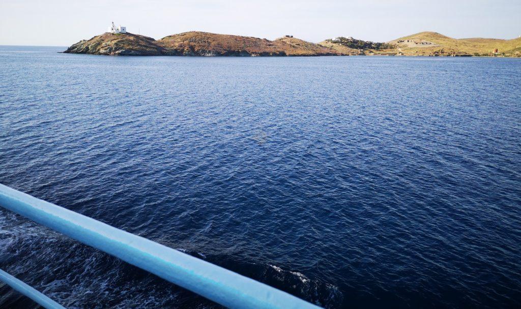 Περιορισμοί μετακινήσεων με πλοία και σκάφη αναψυχής ενόψει κορωνοϊού