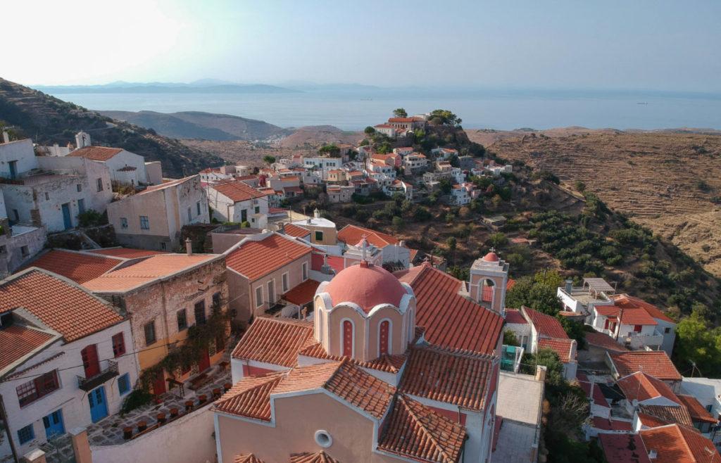 Η Κέα που αγαπάμε - Η νέα καμπάνια για την τουριστική προβολή του νησιού μας